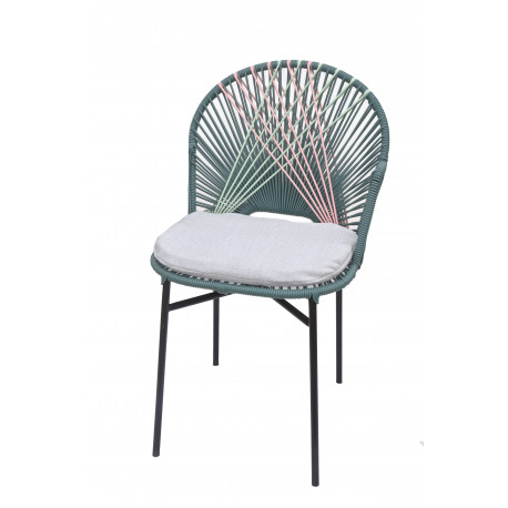 Chaise - chaise de bureau - chaise de jardin. Fabrication française.