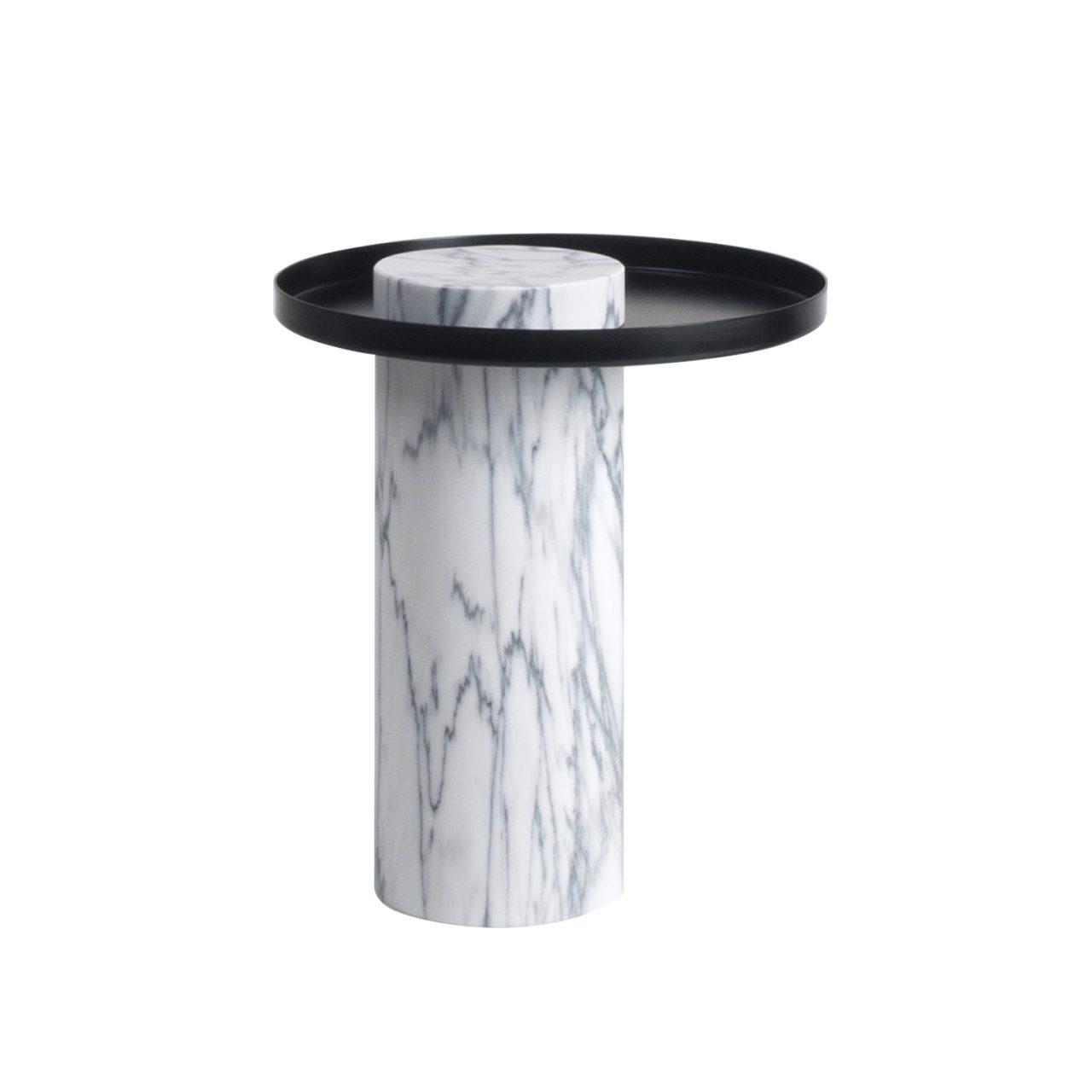 Table - table de chevet- table d'appoint. Fabrication française.