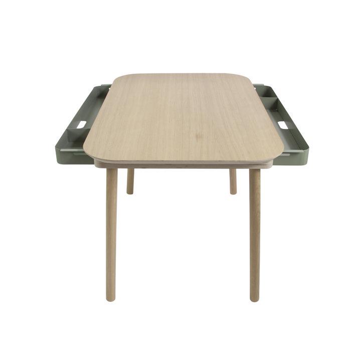 Table - bureau - table de salle à manger. Fabrication française.