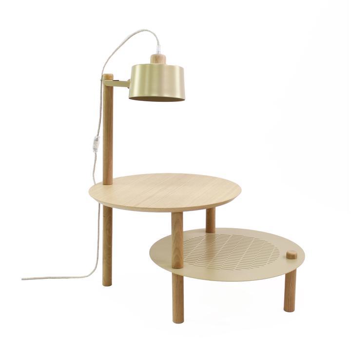 Table - table basse - table de chevet - table d'appoint. Fabrication française.