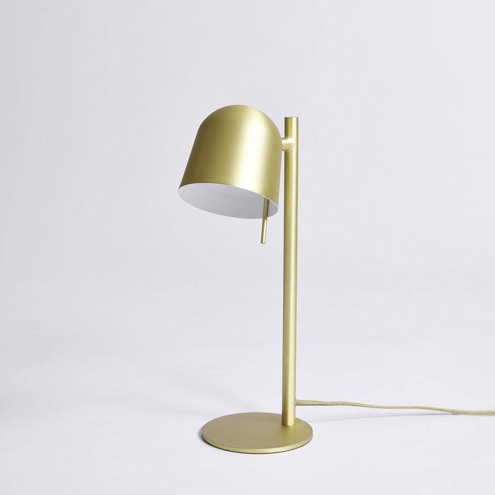 Luminaire - lampe de bureau - lampe de chevet. Fabrication française.