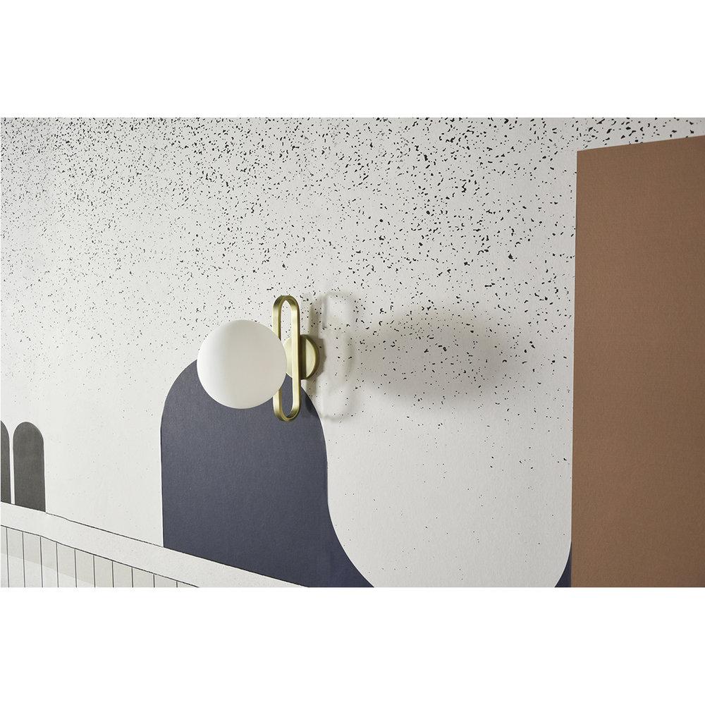 Accessoire - déco murale. Fabrication française.