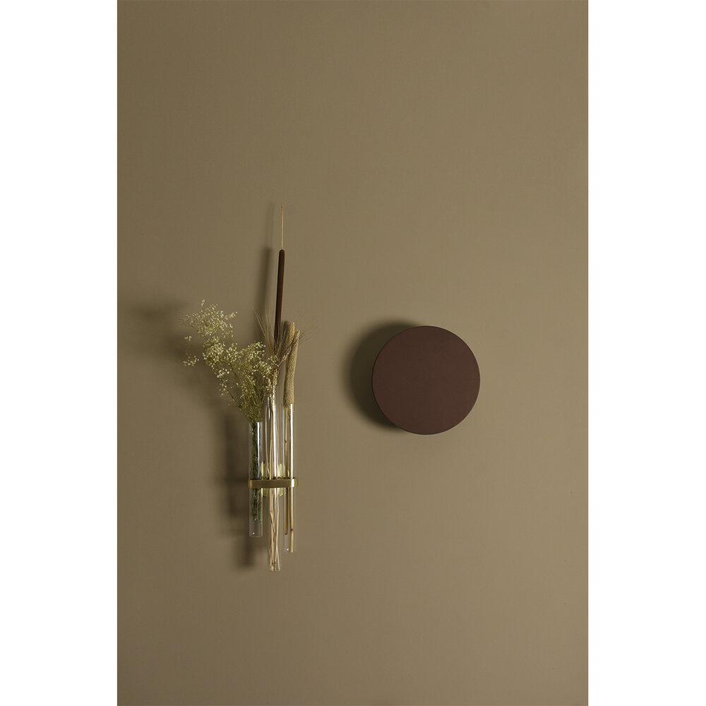 Accessoire - déco murale - objet déco - vase. Fabrication française.