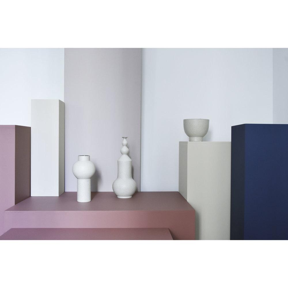Accessoire - objet déco - vase. Fabrication française.