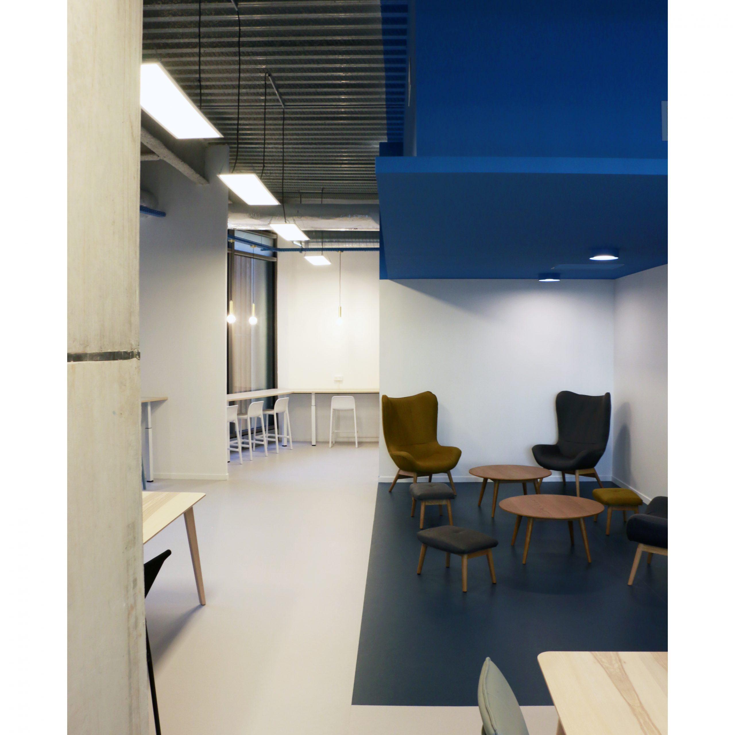 Espace bureau Bordaux La Crèmerie détente2