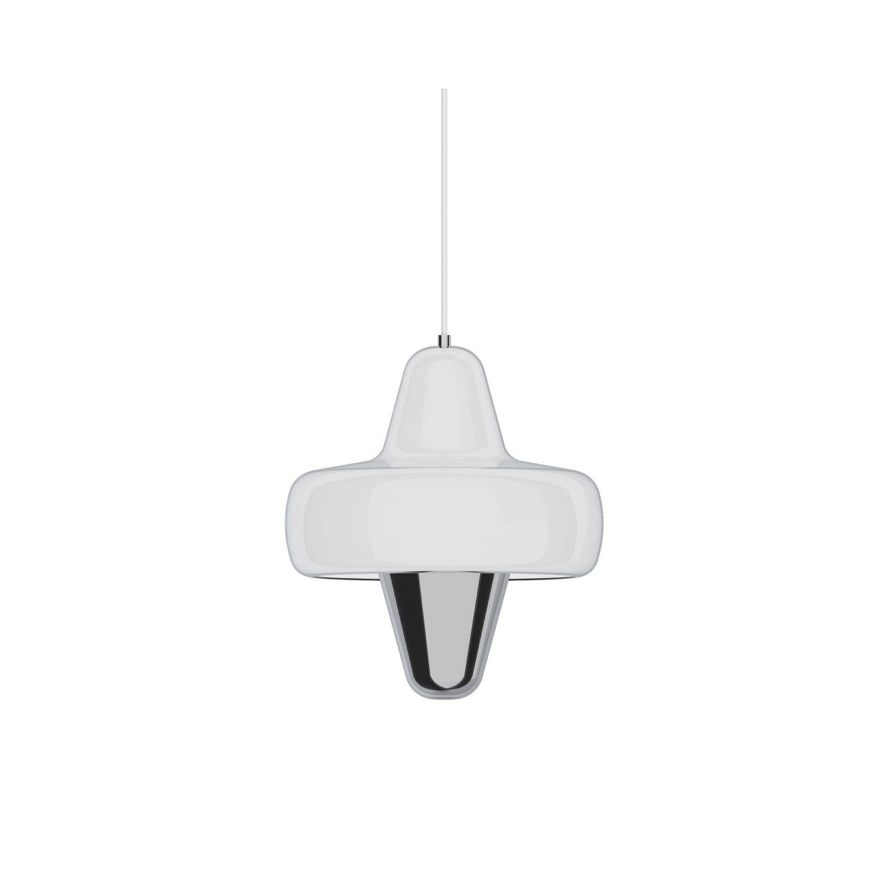 Luminaire - suspension. Fabrication française.