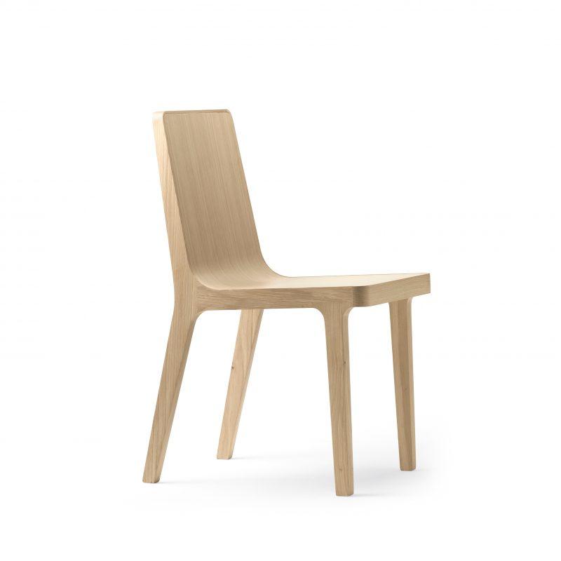 Chaise - chaise de bureau - chaise de salle à manger. Fabrication française.