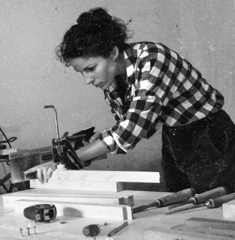 Sophie Lecomte Designer La Maison Lecomte